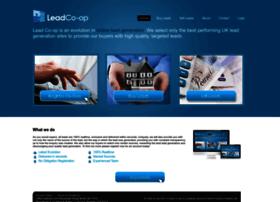 leadcoop.co.uk