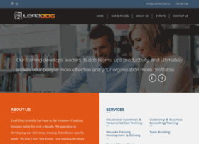 leaddog.com.au