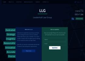 leadenhalllawgroup.co.uk