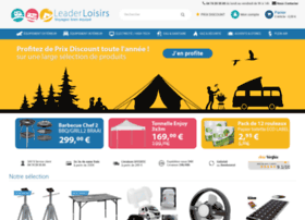 leader-loisirs.com