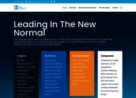 leaderaccountancy.com.au