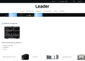 leaderamerica.com