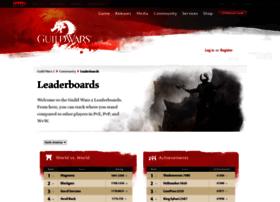 leaderboards.guildwars2.com