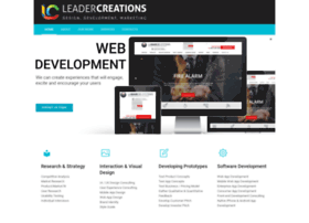 leadercreations.com