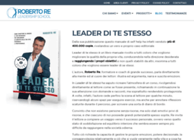 leaderditestesso.com