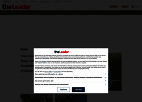 leaderlive.co.uk
