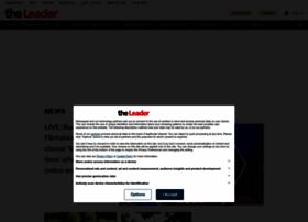 leaderlive.co.uk