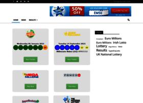 leaderlotto.com