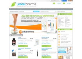 leaderpharma.com