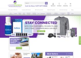 leaderpromos.com