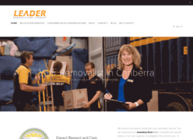 leaderremovals.com.au