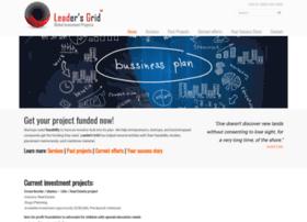 leadersgrid.com