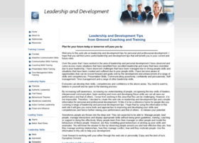leadership-development-tips.com