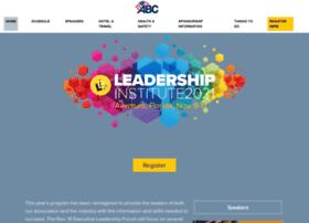 leadership.abc.org
