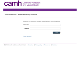 leadership.camh.ca