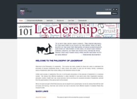 leadership.molloy.edu