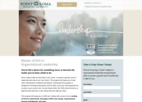 leadership.pointloma.edu