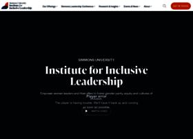 leadership.simmons.edu