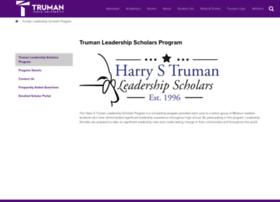 leadership.truman.edu