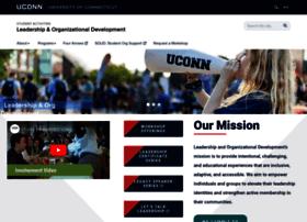 leadership.uconn.edu