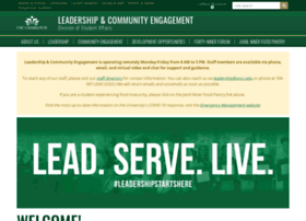 leadership.uncc.edu