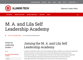 leadershipacademy.iit.edu