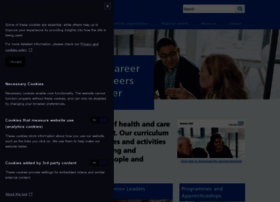 leadershipacademy.nhs.uk