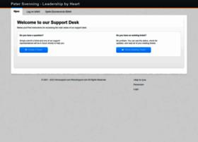 leadershipbyheart.rhinosupport.com
