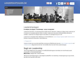 leadershipdagen.se