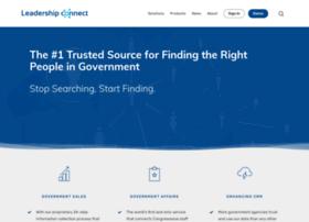 leadershipdirectories.com