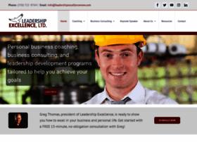 leadershipexcellencenow.com