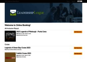 leadershipleague.rezmagic.com