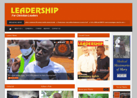 leadershipmagazine.org
