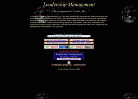 leadershipmanagement.com