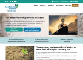 leadershipnature.com