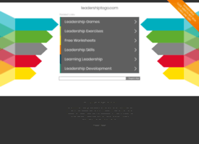 leadershiptogo.com