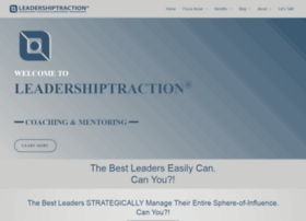 leadershiptraction.com