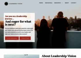 leadershipvisionconsulting.com