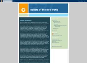 leadersofthefreeworld.blogspot.co.nz