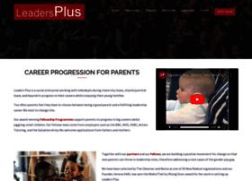 leadersplus.org.uk