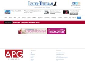 leadertelegram.mycapture.com