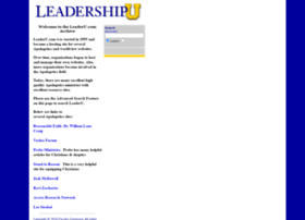 leaderu.com