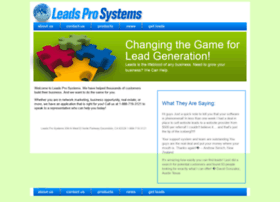 leadevolution2.com
