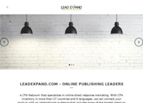 leadexpand.com