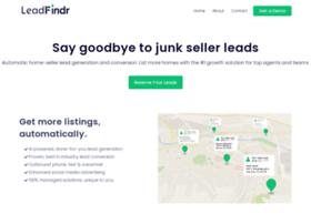 leadfindr.com