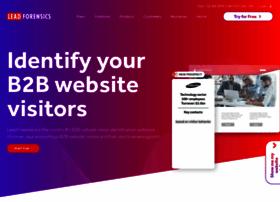 leadforensics.com