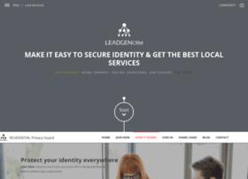 leadgencrm.w3facility.com