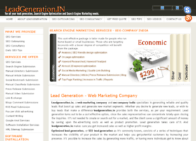 leadgeneration.in
