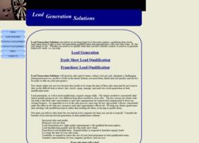 leadgenerationsolutions.com
