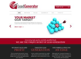 leadgenerator-uk.com
